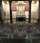 Het heilig altaar