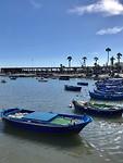 De vissers haven