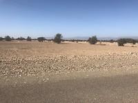 Onderweg van Aourir naar Taroudant