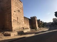 Ommuurde medina van Taroudant