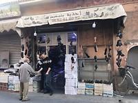 schoenenverkoop
