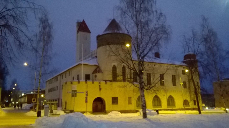 Kuopio Museo