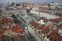 Lissabon in 2018