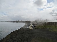 Laugarvatn meer