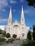 Eén van de vele mooie kerken