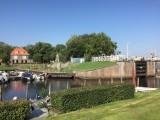 Sluis te Genemuiden