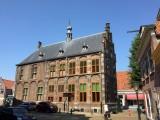 Raadhuis Hasselt