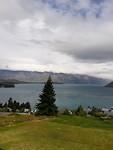 Uitzicht Kamana lake house