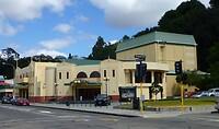 Music Hall Theatre in Napier