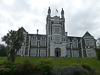 Universiteit van Otago in Dunedin