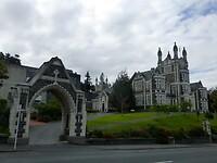 Dunedin heeft Schotse roots