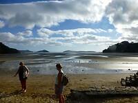 de natuur, de kusten, de zee, de vriendelijke mensen en het lekkere eten geven een heerlijk gevoel