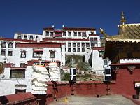 Ganden klooster