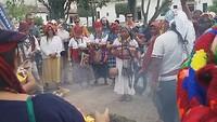 Maya ceremonie 3