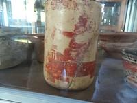 Maya aardewerk