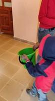 Handenwas service