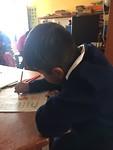 Huiswerk klasje 1
