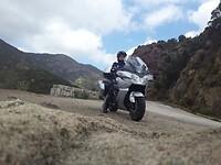 Monte Cinto Corse
