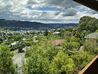 Uitzicht in Whangarei