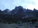 Vijfdaagse tracking en beklimming Mount Kenya