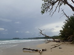 Red Frog Beach - Bocas del Torro