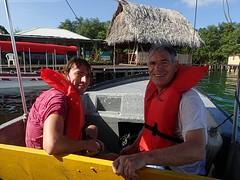 Een dagje snorkelen - Bocas del Torro