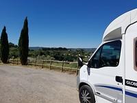 Onderweg in Toscane