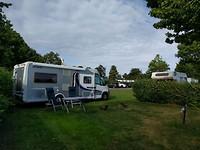 Camping de Meeuw Brielle