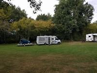 Camping La Chapelle d'Angillon