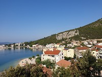 Zo mooi Kroatië onderweg