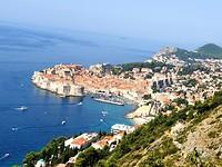 Het mooie Dubrovnik