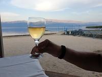 Heerlijke Albanese wijn