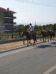 Snelweg Albanië