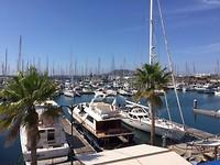 Jachthaven Marina Rubicon (Playa Blanca)