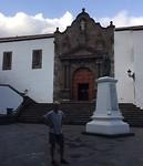 tour over eiland La Palma