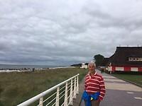 Strandallee Kuhlungsborn
