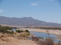 Oranje rivier