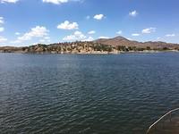 Lake Oanab