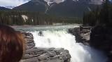 More Athabasca watervallen