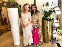 & Shivani