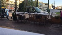 Verkeer in Athene