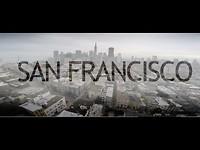 San Francisco in één minuut