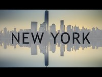 New York in één minuut
