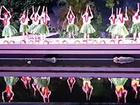 Dans uit Hawaii en zo was er nog veeeeeel meer.