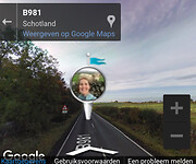 Streetview My Virtual Mission