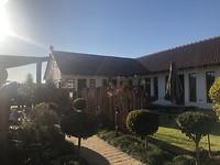 Journey's Inn Afrika