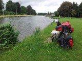 picknick Canal St-Quetin