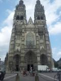 Tours kathedraal St.Gatien