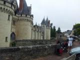 Dissay 15e kasteel