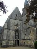 Ligugé - kerk St.Martin